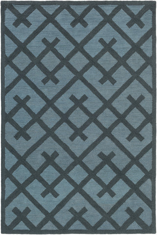 Artistic Weavers Congo Adrienne Turquoise/Teal Area Rug main image