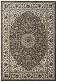 Rizzy Chateau CH4196 Brown Area Rug
