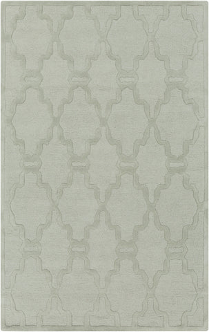 Surya Chandler CHA-4003 Grey Area Rug main image
