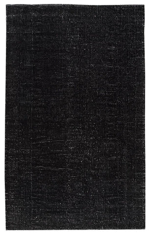 MAT Wako Cherry Black/White Area Rug main image