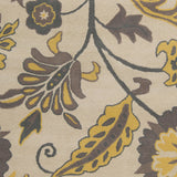 Surya Chapman Lane CHLN-9004 Lemon Hand Tufted Area Rug by angelo:HOME Sample Swatch