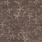 Surya Chapman Lane CHLN-9011 Taupe Hand Tufted Area Rug by angelo:HOME Sample Swatch