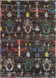 Surya Chocho CHO-9000 Black Area Rug 8' X 11'