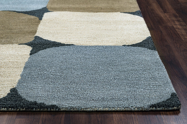 Rizzy Colours Cl1675 Area Rug Incredible Rugs And Decor