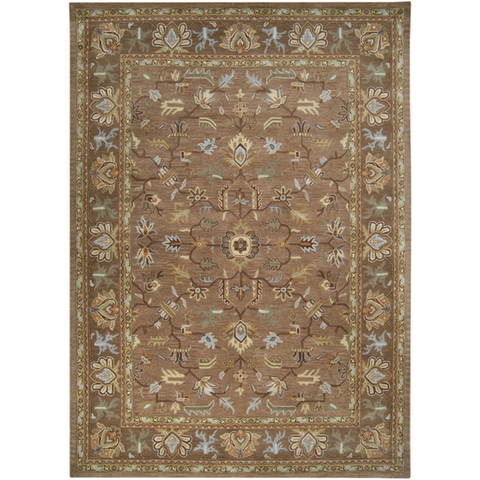 Surya Clifton CLF-1002 Area Rug main image