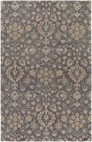 Surya Castello CLL-1027 Blue Area Rug main image