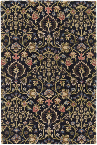 Castello CLL-1028 Brown Area Rug by Surya