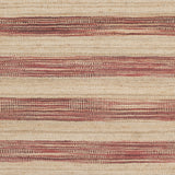 Surya Claire CLR-4007 Rust Hand Woven Area Rug Sample Swatch