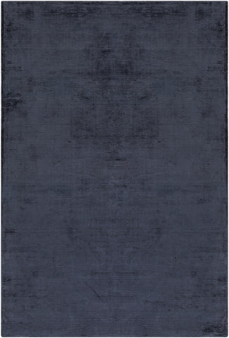 Artistic Weavers Charlotte Beverly Navy Blue Area Rug main image
