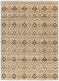 Surya Cambridge CMB-8000 Ivory Area Rug 8'6'' x 11'6''