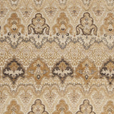Surya Cambridge CMB-8000 Ivory Hand Knotted Area Rug Sample Swatch