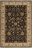 Surya Cambridge CMB-8005 Black Area Rug