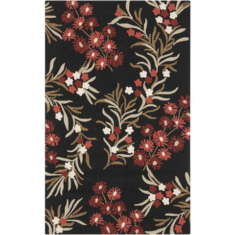 Surya Cannes CNS-5410 Area Rug by Paule Marrot