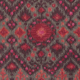 Surya Centennial CNT-1095 Magenta Hand Tufted Area Rug Sample Swatch