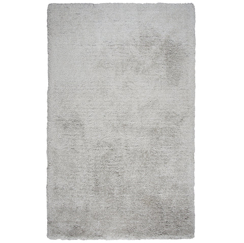 Rizzy Commons CO291A Silver Area Rug