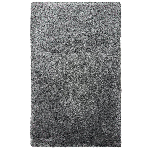 Rizzy Commons CO293A Black Area Rug