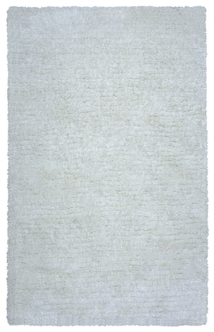 Rizzy Commons CO8365 White Area Rug