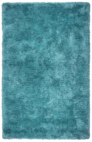 Rizzy Commons CO8369 Blue/Aqua Area Rug