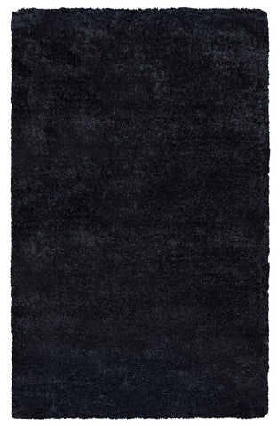 Rizzy Commons CO8419 Black Area Rug