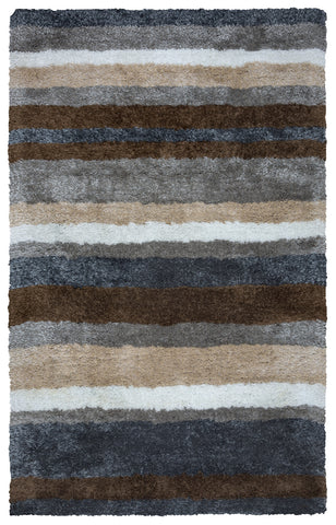 Rizzy Commons CO8423 Multi Area Rug