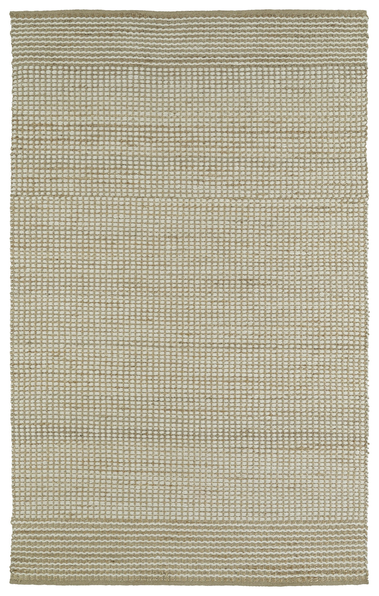 Kaleen Colinas COL01-01 Ivory Area Rug