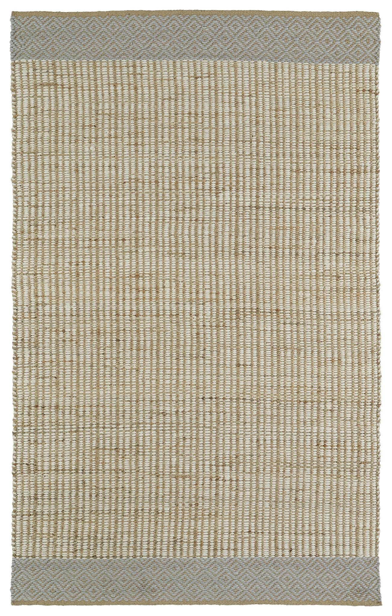Kaleen Colinas COL02-01 Ivory Area Rug main image