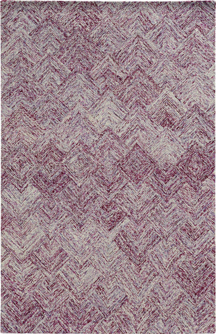 Pantone Universe Colorscape 42112 Purple/Purple Area Rug main image