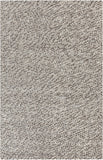 Surya Confetti CONFETT-6 Light Gray Area Rug 5' x 8'