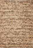 KAS Cortico 6150 Coffee Heather Hand Woven Area Rug