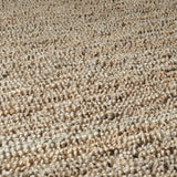 Surya Continental COT-1931 Taupe Hand Woven Area Rug
