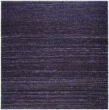Surya Continental COT-1932 Violet Area Rug 8' Square