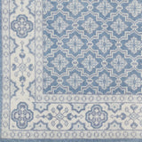 Surya Cappadocia CPP-5001 Slate Hand Knotted Area Rug Sample Swatch