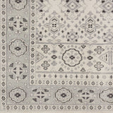 Surya Cappadocia CPP-5009 Slate Hand Knotted Area Rug Sample Swatch