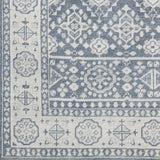 Surya Cappadocia CPP-5010 Navy Hand Knotted Area Rug Sample Swatch