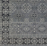 Surya Cappadocia CPP-5012 Moss Hand Knotted Area Rug Sample Swatch