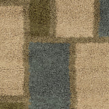 Surya Concepts CPT-1736 Khaki Area Rug Sample Swatch