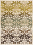 Artistic Weavers Crete Elise Green Multi Area Rug main image