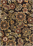 Artistic Weavers Crete Amara Brown Multi Area Rug main image
