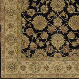 Surya Crowne CRN-6009 Area Rug 1'6'' X 1'6'' Sample Swatch
