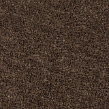 Surya Croix CRX-2991 Dark Brown Machine Tufted Area Rug Sample Swatch