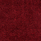 Surya Croix CRX-2996 Bright Red Area Rug Sample Swatch