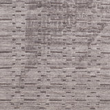 Surya Crystal CRY-2000 Grey Hand Loomed Area Rug by Papilio Sample Swatch