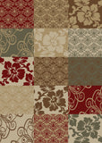 Mayberry City CT3740-Transitions Multi Area Rug