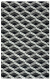 Rizzy Country CT8584 Grey Area Rug