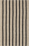 Surya Country Jutes CTJ-2005 Beige Area Rug by Living