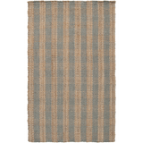 Surya Country Jutes CTJ-2019 Beige Area Rug by Living 5' x 8'