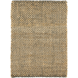 Surya Country Jutes CTJ-2031 Gold Area Rug by Living 5' x 8'