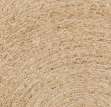 Surya Country Jutes CTJ-2036 Beige Hand Woven Area Rug by Living Sample Swatch
