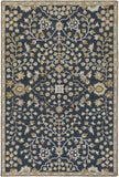 Surya Castille CTL-2013 White Area Rug main image