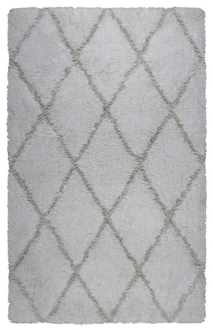 Rizzy Connex CX088A Ivory Area Rug